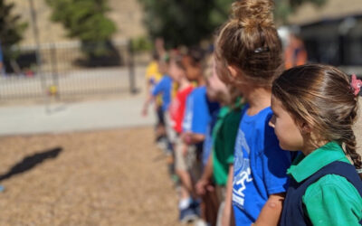 Check Ins. Check Outs: A Fresh Approach to Supporting Kids