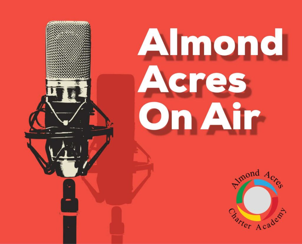 Almond Acres Radio