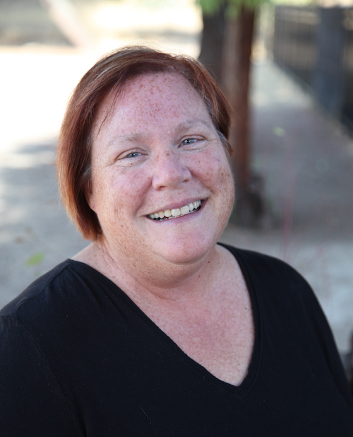 Profile picture of Carrie Fiel, Curriculum Director for Almond Acres Charter Academy