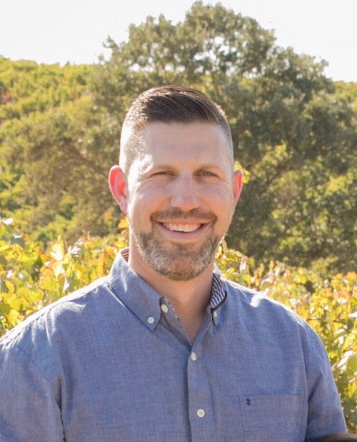 Profile picture of Jeff Cadwallader, Facilities Director for Almond Acres Charter Academy